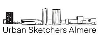 Urban Sketchers Almere
